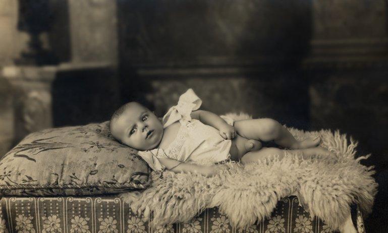 La Fotografia Maternity